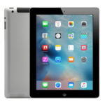iPad 2-4 LCD/Glas